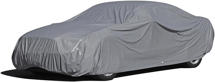 oxgord car cover