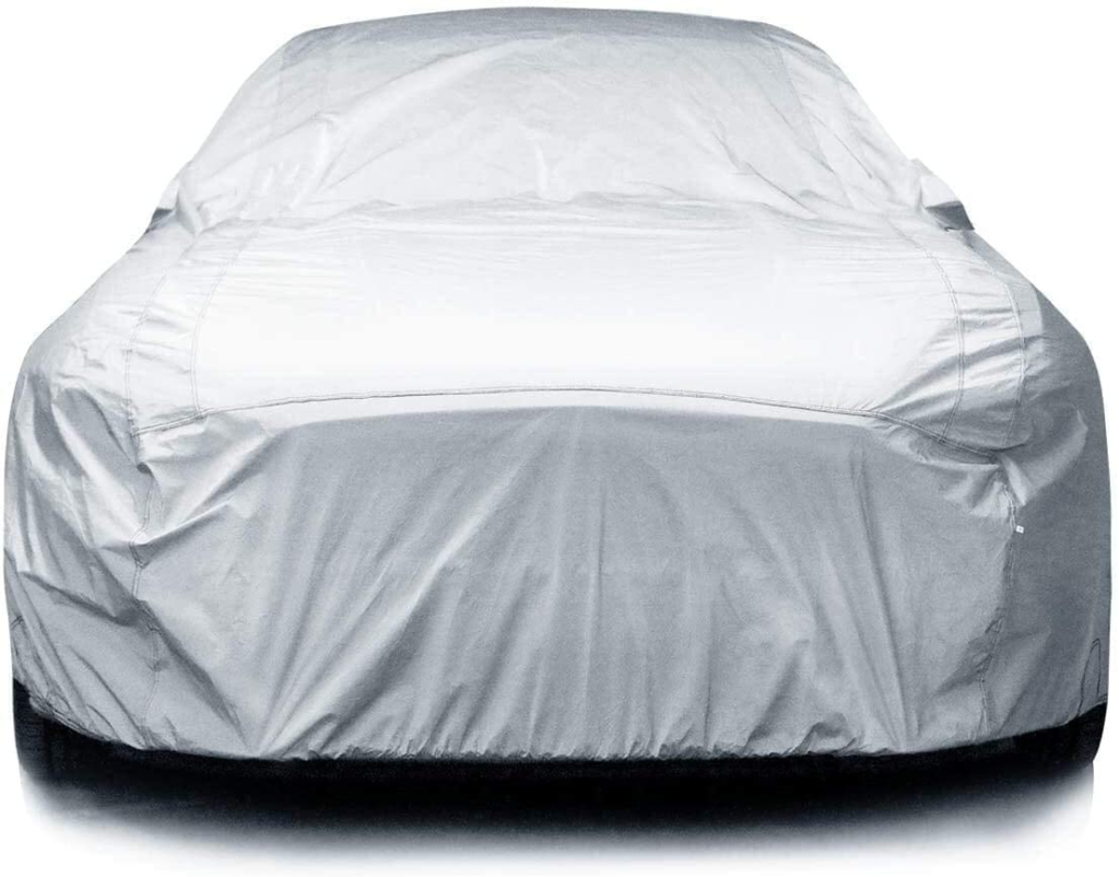 icarcover 7 layers outdoor car cover reviews