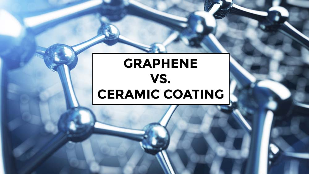 graphene coating vs ceramic coating