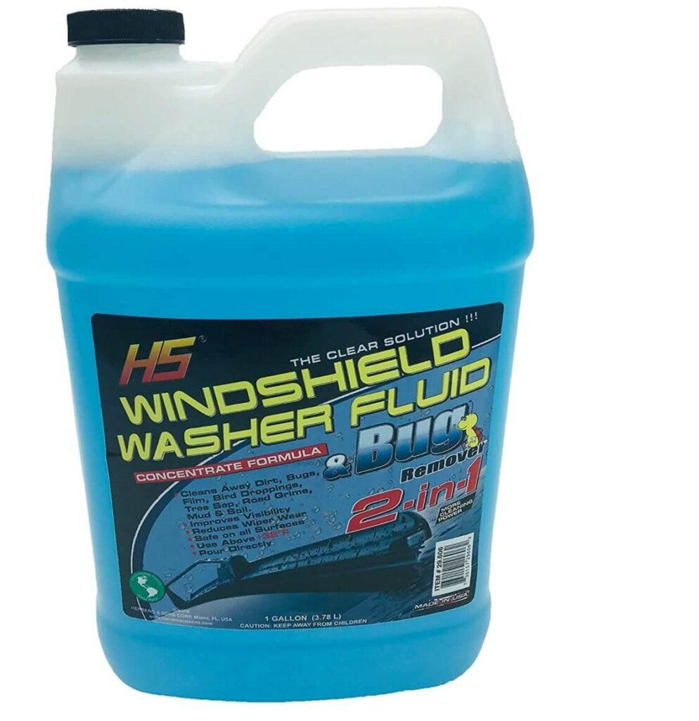 HS 29 606 Bug Wash
