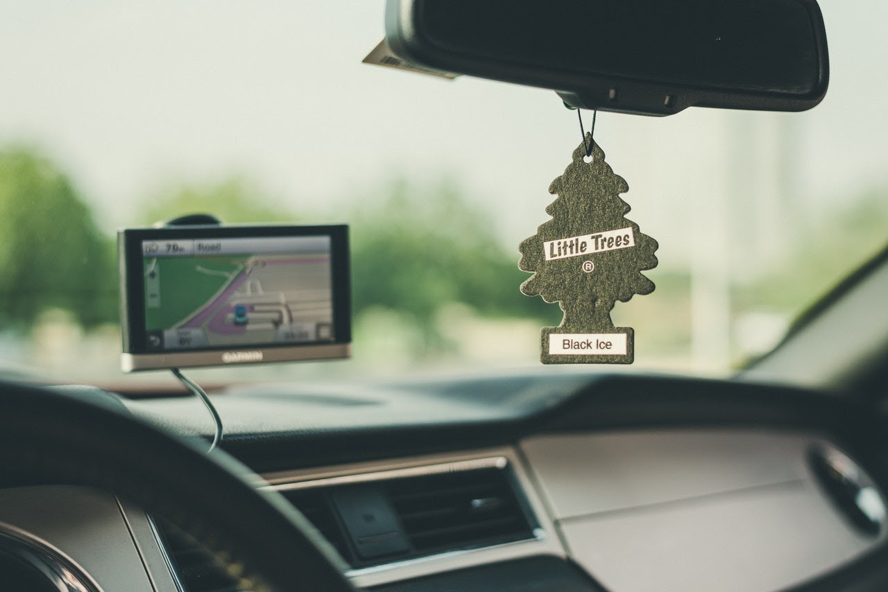 best car air freshener reviews