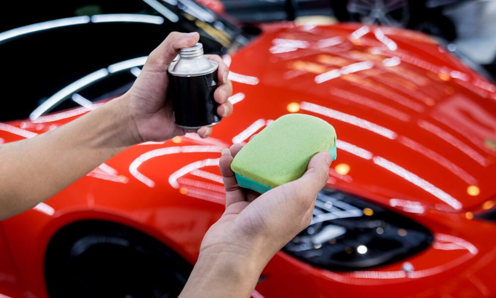 diy ceramic coating